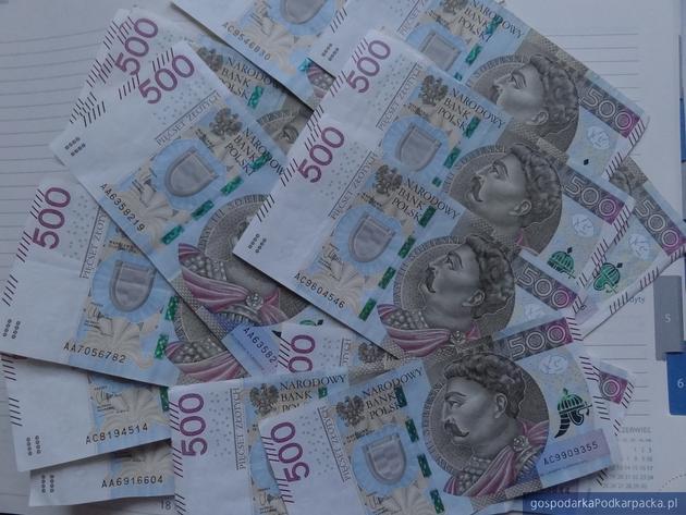 Podkarpacka KAS odzyskała ponad pół miliona złotych