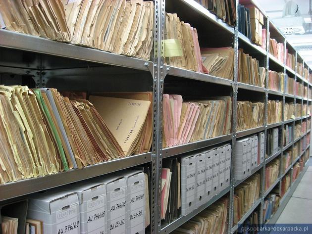 IPN w Rzeszowie poszukuje archiwaliów stowarzyszeń kombatanckich