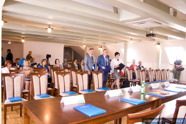 Transgraniczne Forum Turystyki Kulturowej w Baszni Dolnej