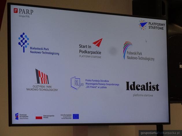 Platformy startowe – kolejne miliony dla startupów w Polsce Wschodniej