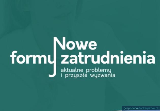 Nowe formy zatrudnienia. Międzynarodowa konferencja prawnicza w Rzeszowie