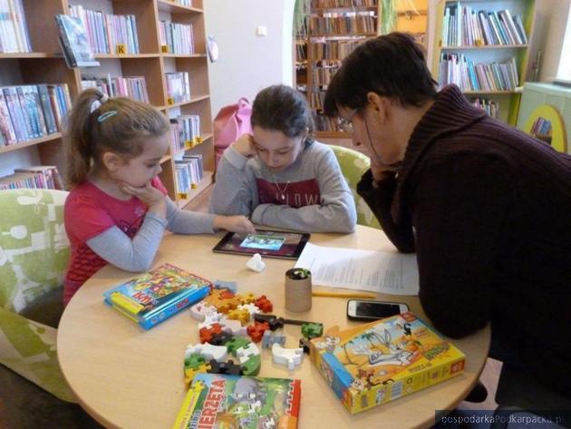 Miejska Biblioteka w Cieszanowie najlepsza na Podkarpaciu