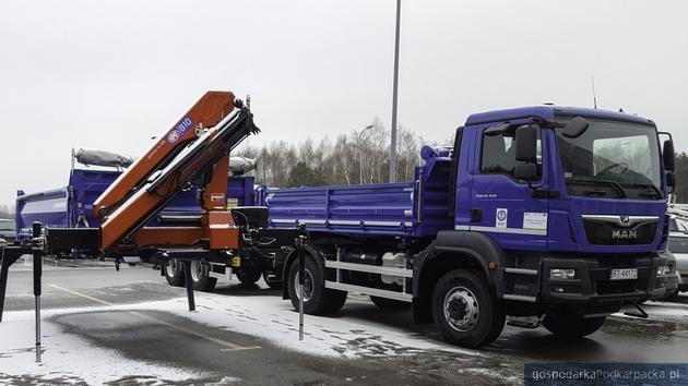 Kolejny etap modernizacji wodociągów w Tarnobrzegu zakończony