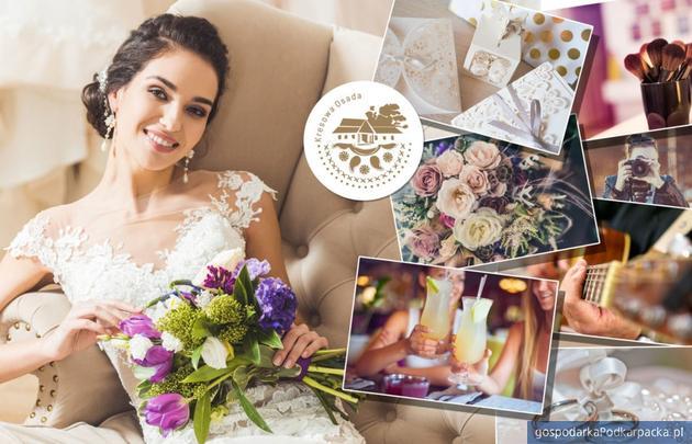 IV Targi Ślubne w Kresowej Osadzie w Baszni Dolnej