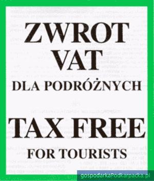 Zwrot VAT za zagraniczne zakupy