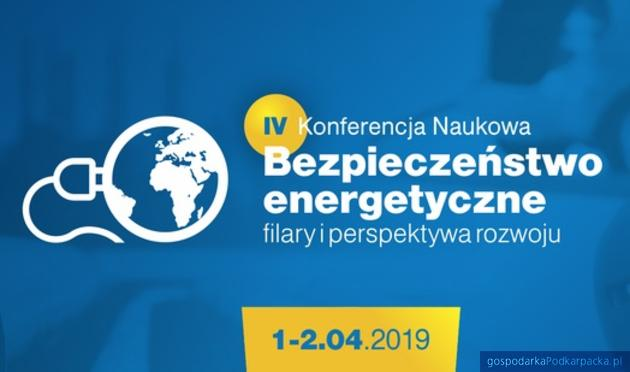 """Konferencja """"Bezpieczeństwo energetyczne"""" - nowy termin"""