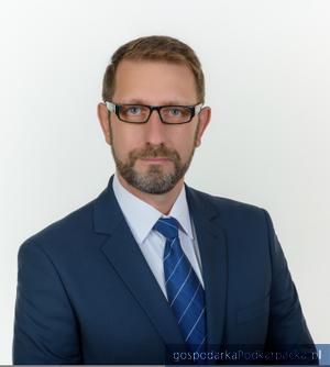 Bogusław Świeży nowym wiceprezydentem Przemyśla