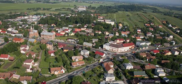 Zabytkowy dworzec w Targowiskach zostanie zrewitalizowany