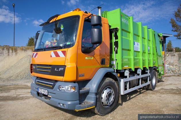 W Boguchwale za wywóz śmieci drożej dopiero od lutego