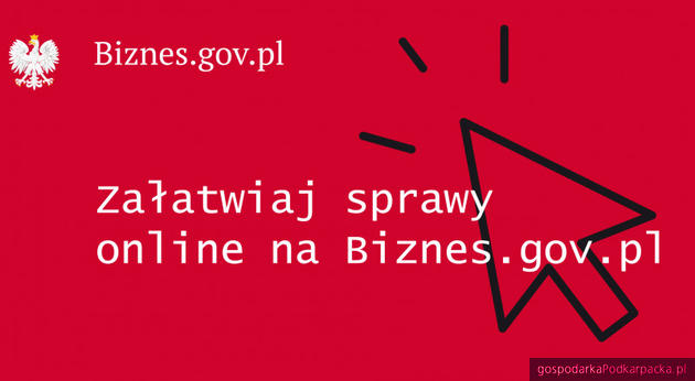 Portal Biznes.gov.pl - pomoc dla początkujących przedsiębiorców