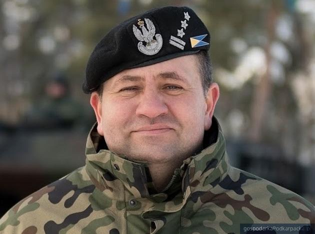 Płk Dariusz Lewandowski nowym dowódcą 21 Brygady Strzelców Podhalańskich