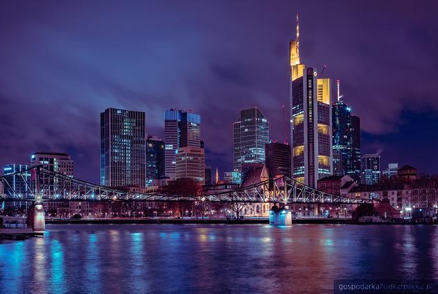 Frankfurt n. Menem. Fot. Pixabay/CC0