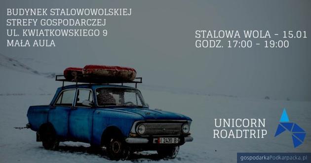 """""""Unicorn-Hub"""" - nowa platforma startowa w Stalowej Woli"""