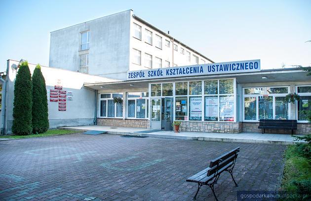 W Zespole Szkół Kształcenia Ustawicznego w Krośnie powstanie bursa