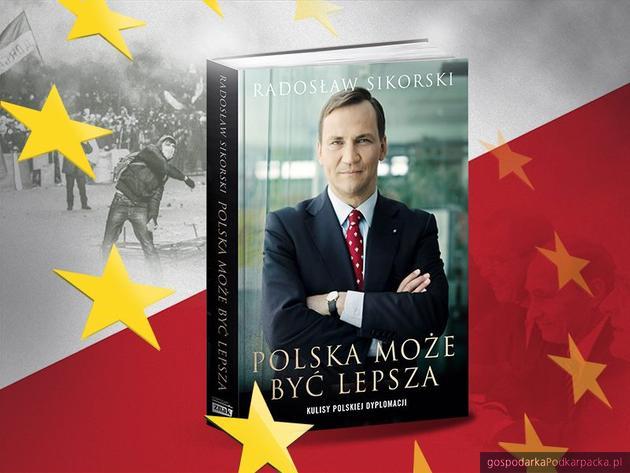 Radosław Sikorski będzie w Rzeszowie