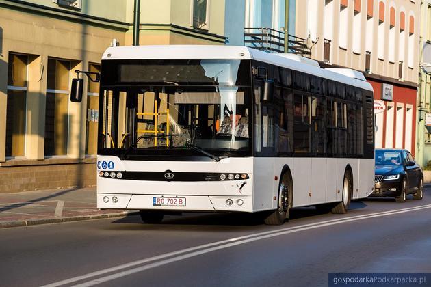 Otwarto oferty w przetargu na nowe autobusy dla MKS