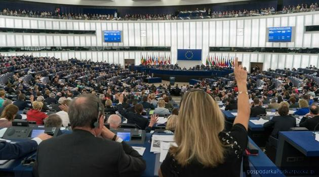Między 23 a 26 maja w 27 państwach UE odbędą się wybory europejskie