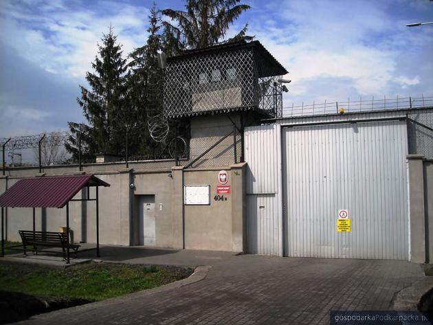 Fot. Służba Więzienna
