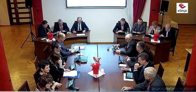 Budżet Baranowa Sandomierskiego uchwalony jednogłośnie