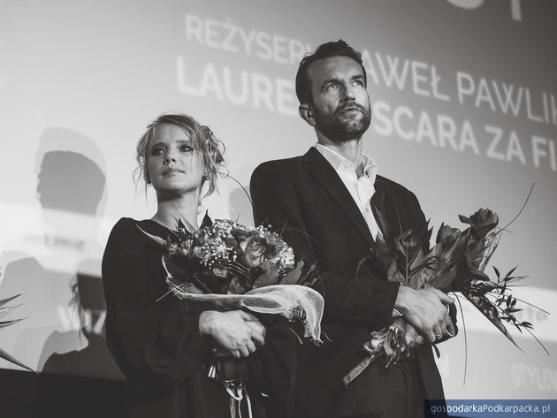 """""""Zimna wojna"""" nominowana do Oskara! Podkarpackie ma tu swój wkład"""