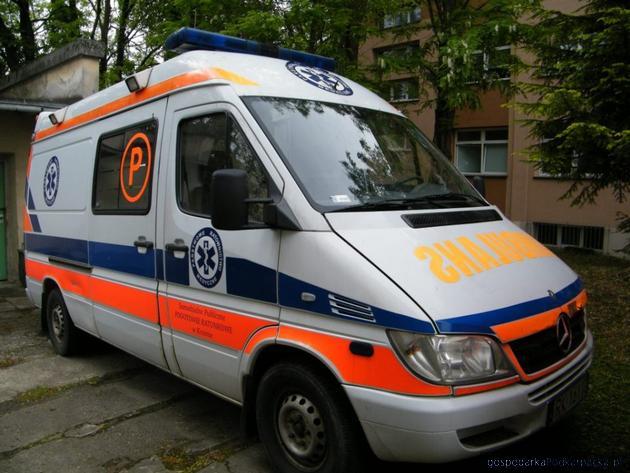 Konsorcjum stacji pogotowia ratunkowego w Krośnie