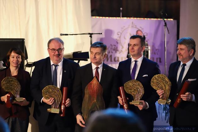 """""""Tarnina"""" - nagroda dla zasłużonych w rozwoju Bieszczad"""