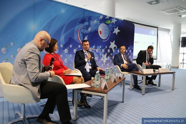 Forum Polska-Słowacja w Jasionce