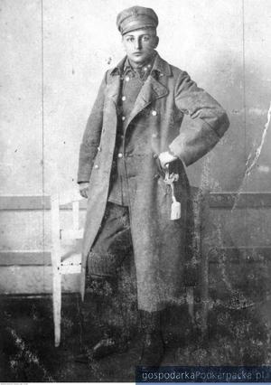 Pułkownik Leopold Lis-Kula znany czy nie znany? Opinia Izabeli Fac
