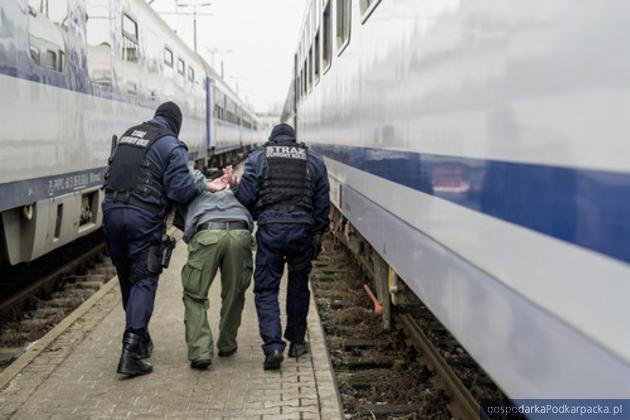 Przemyscy SOK-iści ujęli sprawców brutalnego pobicia