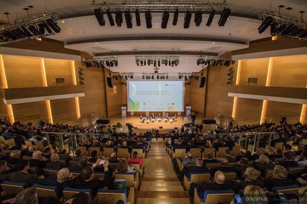 Europejskie Forum Rolnicze 2019 w Jasionce. Rozpoczęła się rejestracja