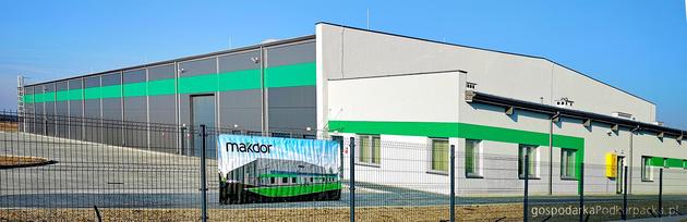 Firma Makdor szuka pracowników do nowego zakładu k. Dębicy