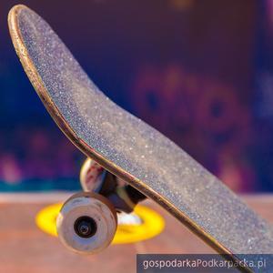 Skatepark w Tarnobrzegu do modernizacji