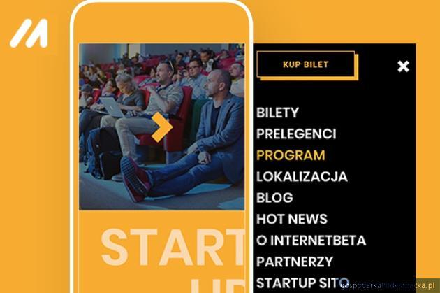 Mobitouch z nominacją do Mobile Trends Awards za stronę dla Internet Bety