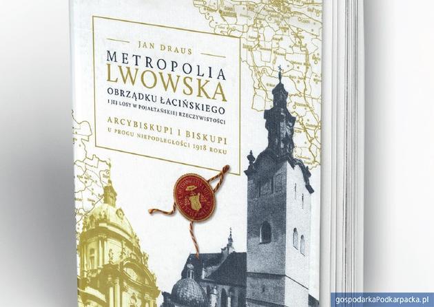 Promocja książki o lwowskim Kościele
