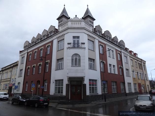 Rzeszowskie starostwo przygotowuje remont nowego budynku