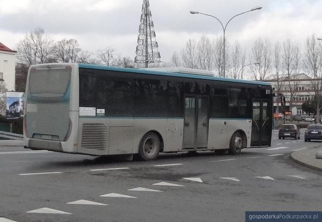 Autobus MKS Rzeszów (ZG PKS)