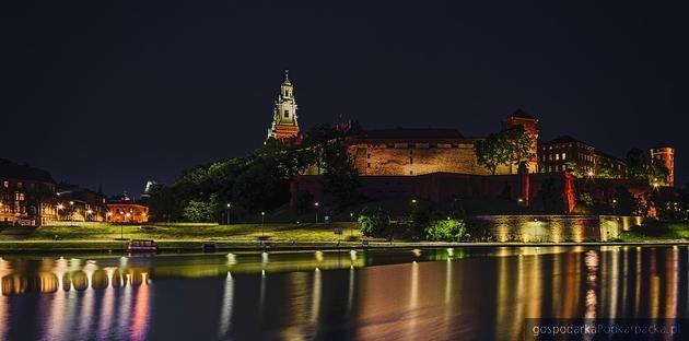 Apartament w widokiem na Wawel należy do najdroższych w Polsce. Fot. Pixabay/CC0