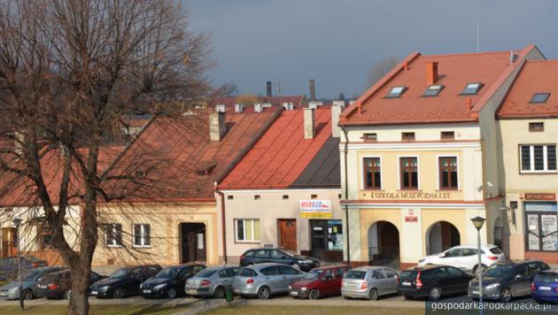 Szkoła Muzyczna wGłogowie Młp. będzie miała swoją salę koncertową