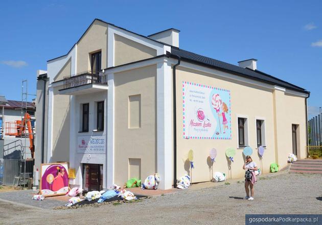 Muzeum Lizaka w Jaśle – pomysł na ferie
