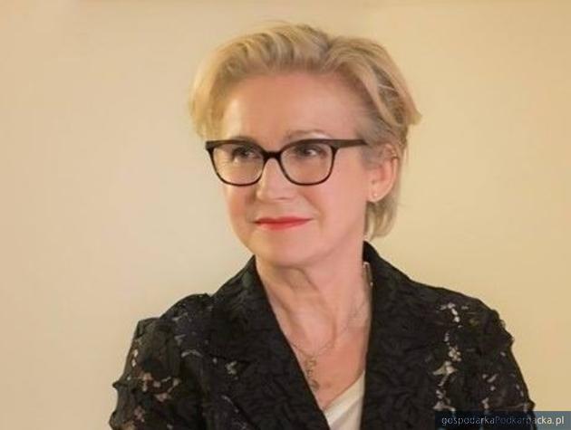 Spotkanie z Krystyną Lenkowską - poetką, pisarką, tłumaczką