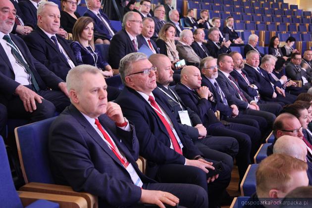 III Ogólnopolskie Forum Samorządów na Podkarpaciu