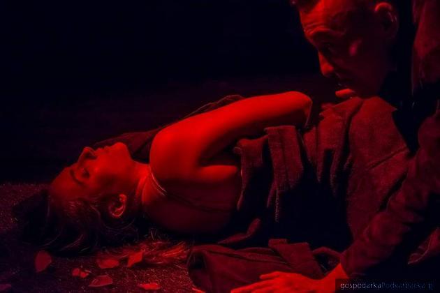 """Faust w Teatrze """"Przedmieście"""""""