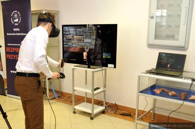 Asseco dostarcza wirtualną rzeczywistość dla studentów WSPiA w Rzeszowie