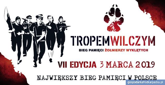"""PGE Obrót sponsoruje biegi """"Tropem Wilczym"""""""