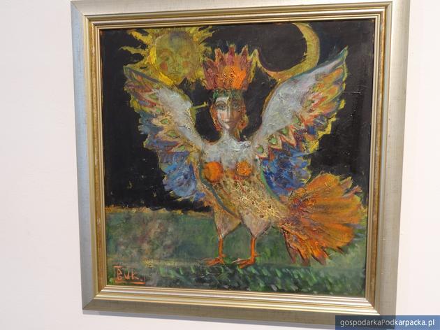 Aukcja charytatywna na rzecz chorego Julka w Rzeszowie