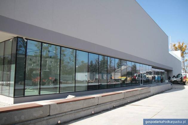 Kończy się przebudowa Miejskiej Biblioteki Publicznej w Mielcu