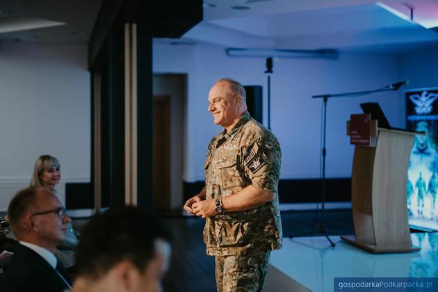 Rocco A. Spencer będzie gościem specjalnym konferencji. Fot. leadership-source.biz