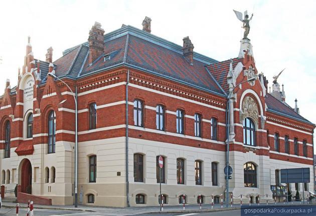 Budynek Sokoła w Jarosławiu