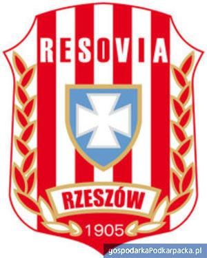 CWKS Resovia z nowym sponsorem