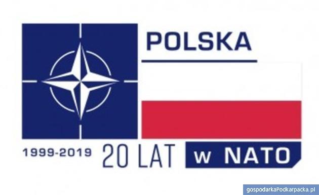Piknik z okazji XX-lecia wstąpienia Polski do NATO w Rzeszowie